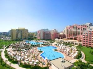 hotel Bulgarije