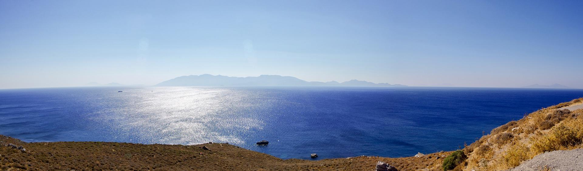 Vakantie Kos Griekenland