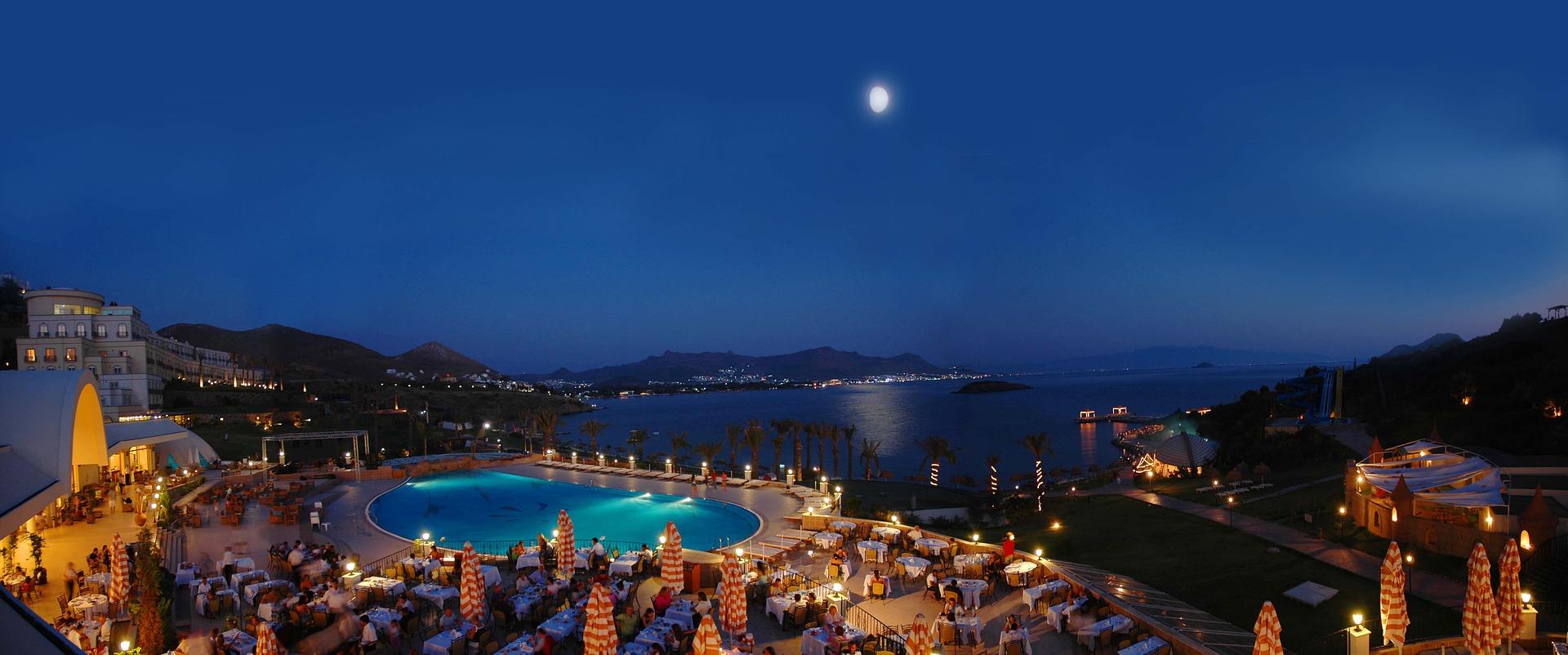 Vakantie Turkije Bodrum