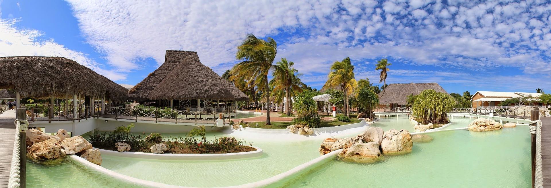 Cuba vakantie luxe hotel