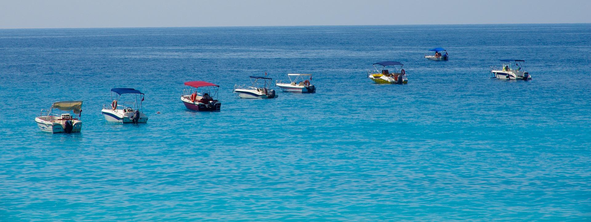 Vakantie Turkije Fethiye