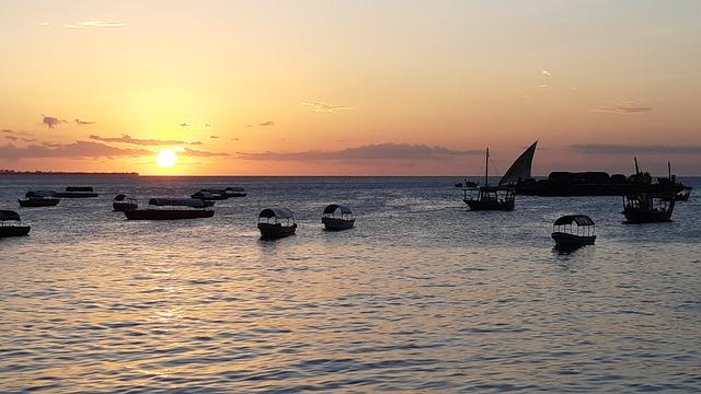 3 redenen waarom je naar Zanzibar op vakantie zou moeten gaan